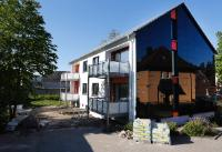 The Plus Energy Model Apartment House (VivaWest-Zukunftshaus)