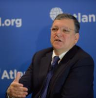 Visit of José Manuel Barroso, President of the EC, to Washington