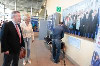 Open Day at the European Institutions 2014