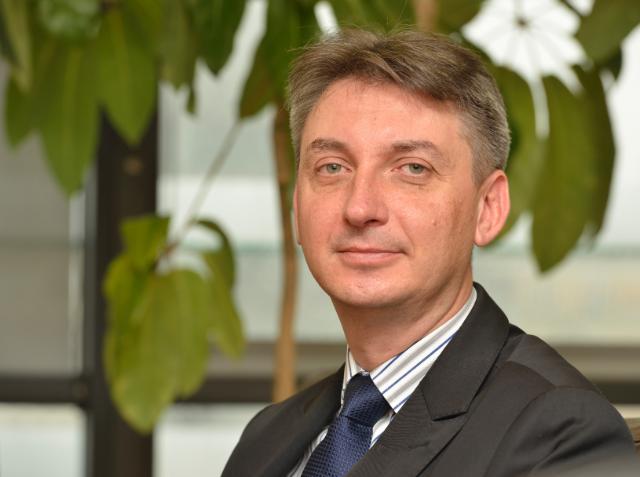 Jacek Dominik, Member of the EC