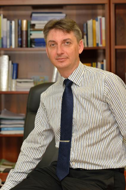 Jacek Dominik, Member of the EC