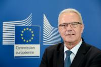 Neven Mimica, Member of the EC in charge of International Cooperation and Development - Croatia