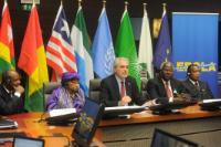 "Illustration of ""High-level international conference on Ebola, 03/03/2015"""