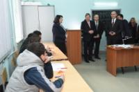 "Illustration of ""Visit of Johannes Hahn, Member of the EC, to Armenia"""