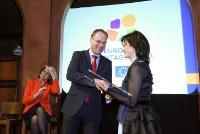 "Illustration of ""Awards Ceremony of the 2014 European Heritage Label"""