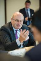 Participation of Phil Hogan, Member of the EC, at the Africa Day 2015 of the EIB