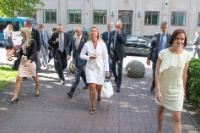 Visit of Federica Mogherini, Vice-President of the EC, to Estonia
