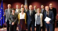 Ambassadors meeting for 'New Narrative for Europe', with the participation of Tibor Navracsics, Member of the EC