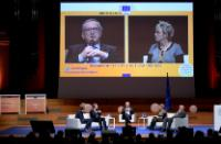 Citizens' Dialogue 2015 in Brussels