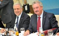 Participation of Dimitris Avramopoulos, Member of the EC, at the the EU/Western Balkans Justice and Home Affairs Ministerial Forum, in Sarajevo, 07-08/12/2015