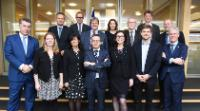 Participation of Carlos Moedas, Member of the EC, at the EIC stakeholders meeting
