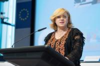 Participation of Corina Creţu, Member of the EC, in the High-Level Conference on Tourism
