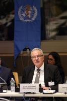 Visit by Neven Mimica, Member of the EC, to the United States