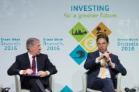 Participation of Jyrki Katainen, Vice-President of the EC, and Karmenu Vella, Member of the EC, in a High level session in the framework of the Green Week 2016