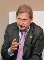 Visit by Johannes Hahn, Member of the EC to Tunisia