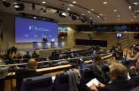 Press conference by Frans Timmermans, First Vice-President of the EC, on the rule of law in Poland