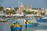Valletta in Malta