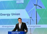Press conference by Maroš Šefčovič, Vice-President of the EC, on the 2nd Report on the State of the Energy Union