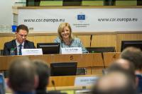 Mayors Summit on the future of Europe, 07/03/2017