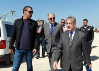 Visit by Karmenu Vella, Member of the EC, to Croatia