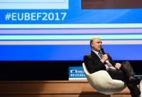 Brussels Economic Forum 2017