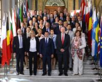 Visit of Corina Creţu, Member of the EC, to Malta