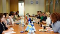 Visite de Johannes Hahn, membre de la CE, en Azerbaïdjan