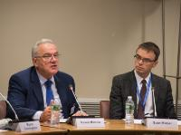 Visit of Neven Mimica, Member of the EC, to the USA