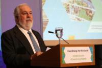 Visit by Miguel Arias Cañete, Member of the EC, to Greece