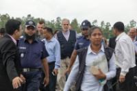 Visit by Christos Stylianides, Member of the EC, to Bangladesh