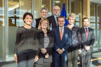 Participation of Carlos Moedas, Member of the EC, at the meeting of the Science Policy Experts (RISE) High Level Group