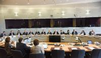Visit of CEOs/CIOs of members of Investment Leaders Group on EU sustainable finance, to the EC.