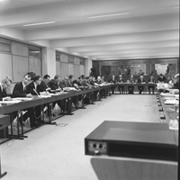 Meeting of the Agricultural Consultative Committee