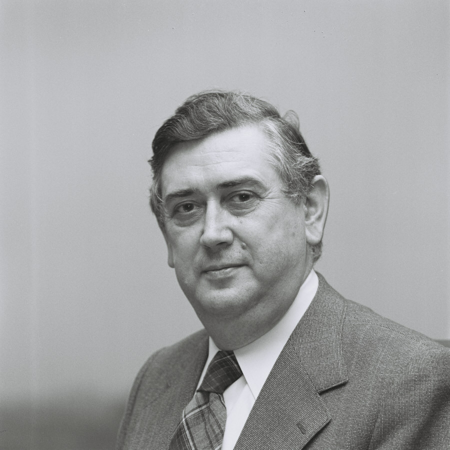 Raymond Vouel, Member of the CEC