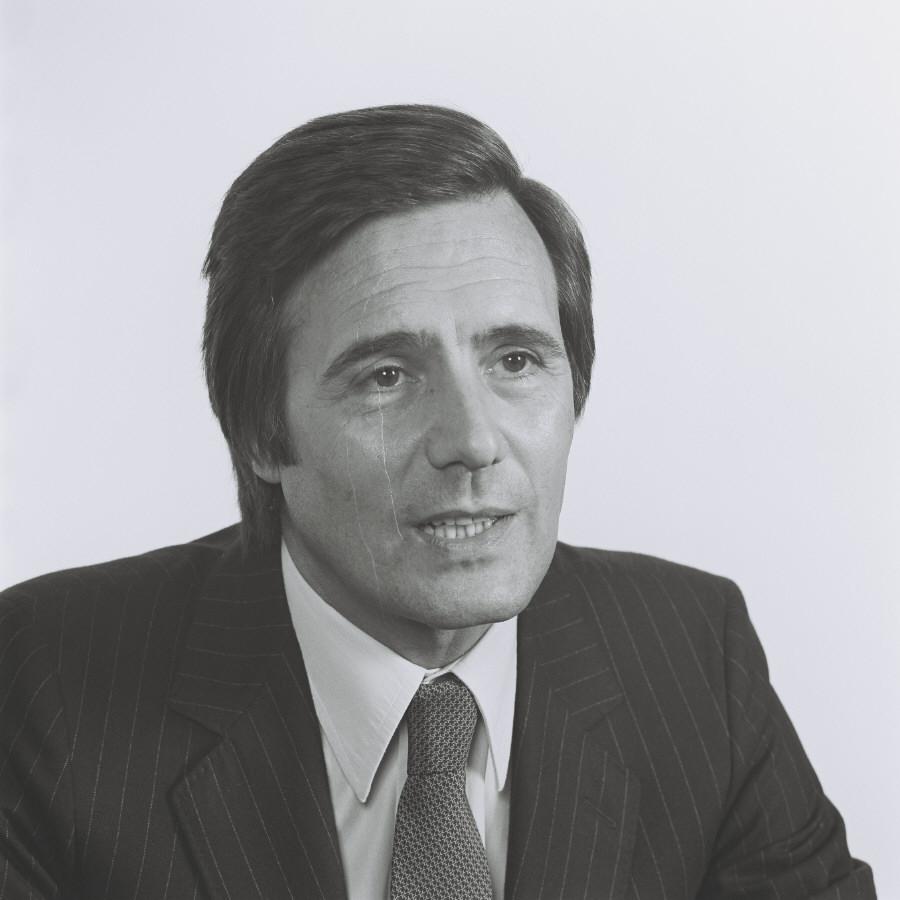 Manuel Santarelli, Spokesperson of the CEC