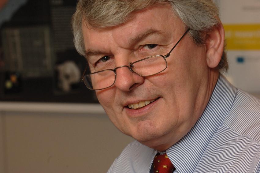 Roland Schenkel, Director-General at the EC