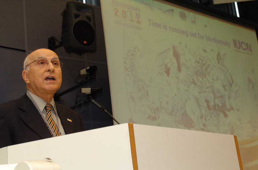 Launch of the Green Week by Stavros Dimas, Member of the EC