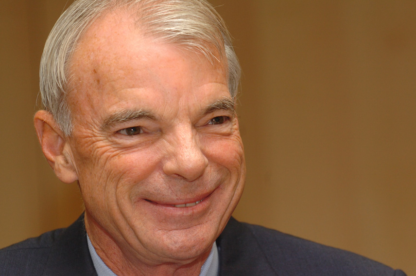 Visit by Michael Spence, Chairman of the World Bank-supported Commission on Growth and Development, to the EC