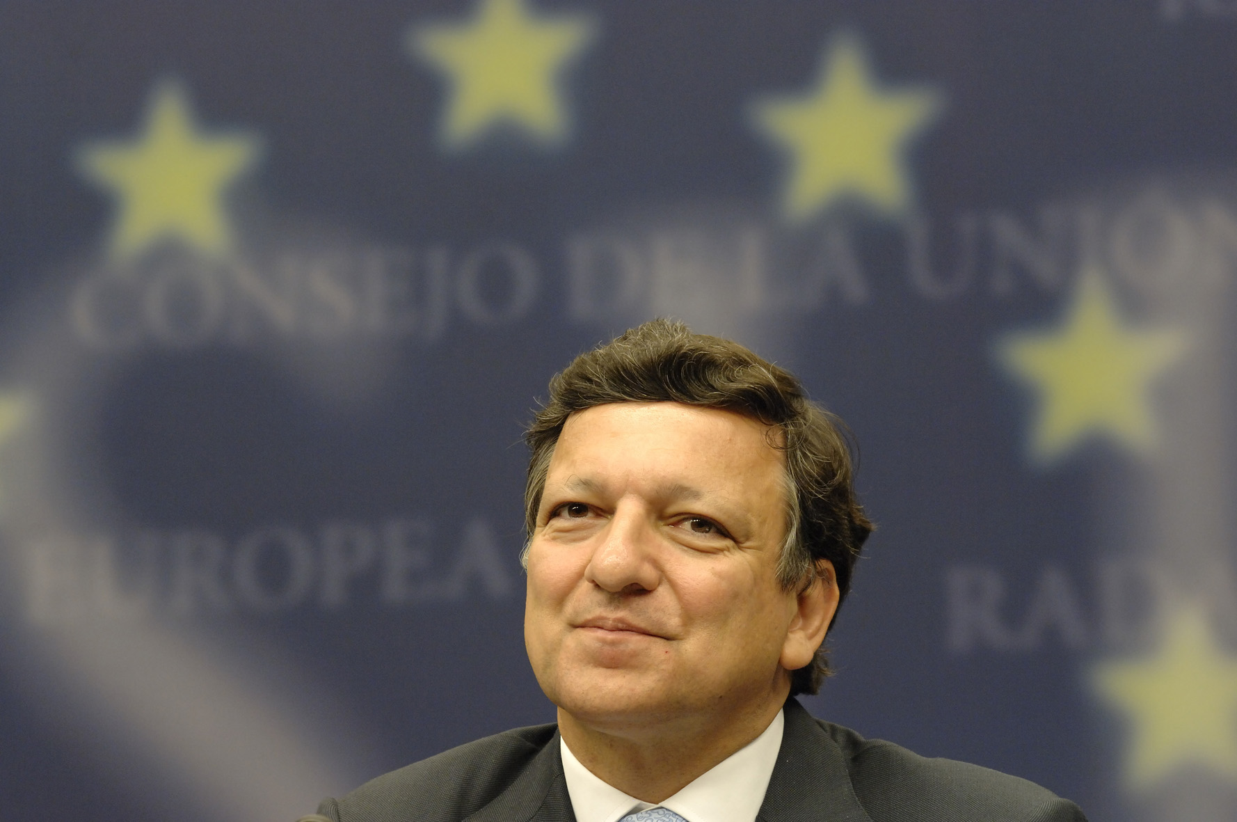 Opening of the Intergovernmental Conference by José Manuel Barroso, President of the EC