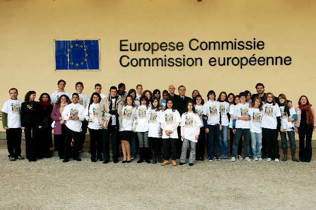 """The European Union and non-discrimination"" European Competition"