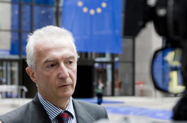 Gilles de Kerchove, EU Counter-terrorism Co-ordinator
