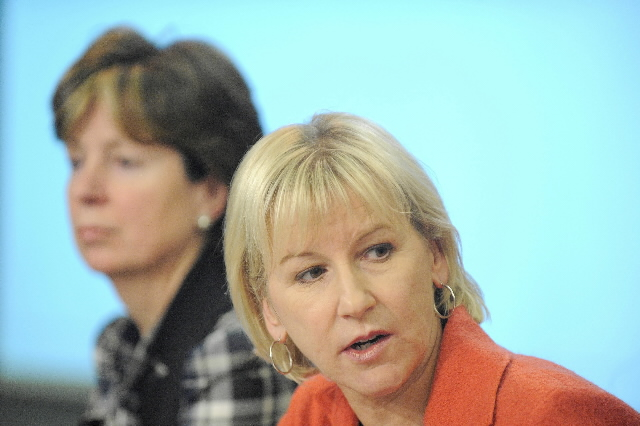 Launch of the European Citizens' Consultations 2009