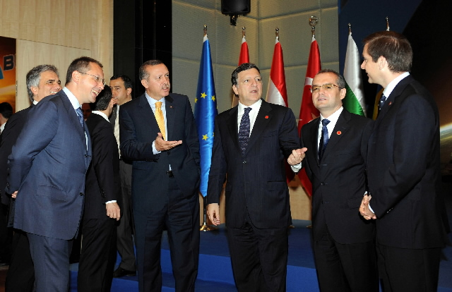 Signature of the Nabucco Intergovernmental Agreement