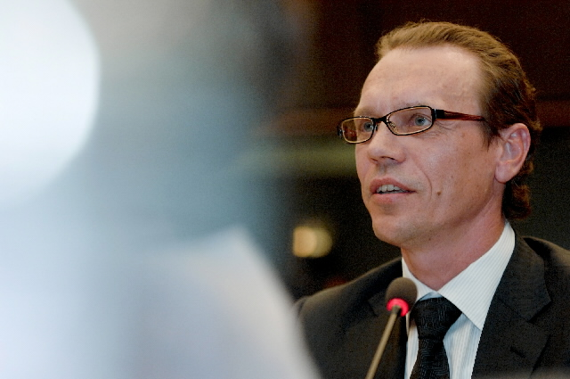 Hearing of Algirdas Šemeta, Member of the EC, at the EP