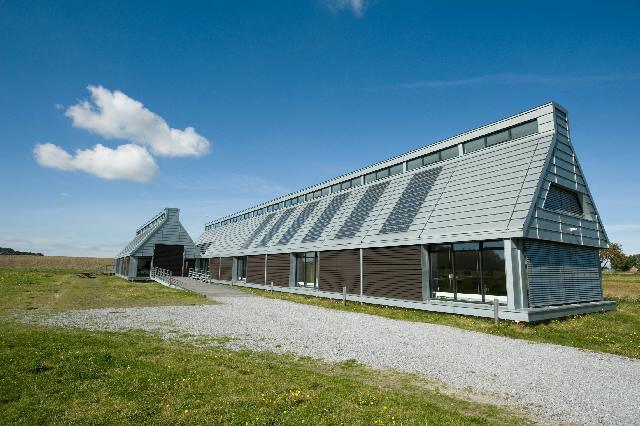 L'île de Samsø : un exemple de communauté autosuffisante en énergie renouvelable