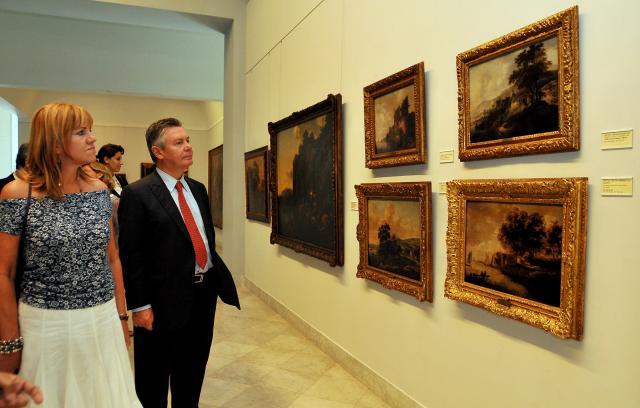Visit of Karel De Gucht, Member of the EC, to Cuba