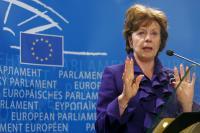 Audition de Neelie Kroes, vice-présidente désignée de la CE, au PE