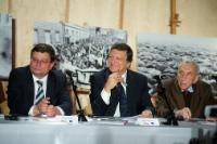 Celebration of the 30th anniversary of Solidarność