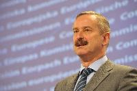 Press conference by Siim Kallas, Vice-President of the EC, on air cargo security