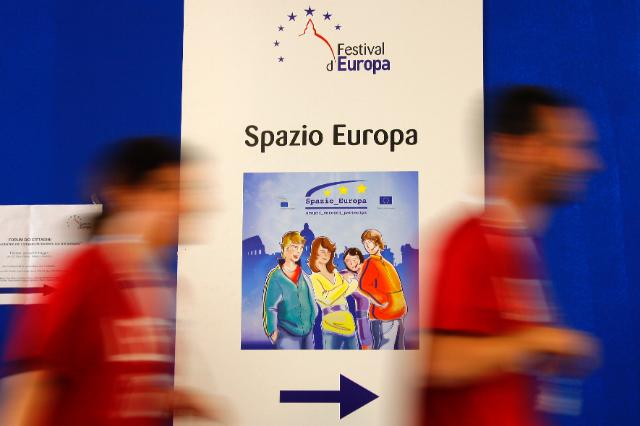 Festival of Europe in Florence